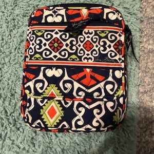Vera Bradley Small Crossbody in Sun Valley